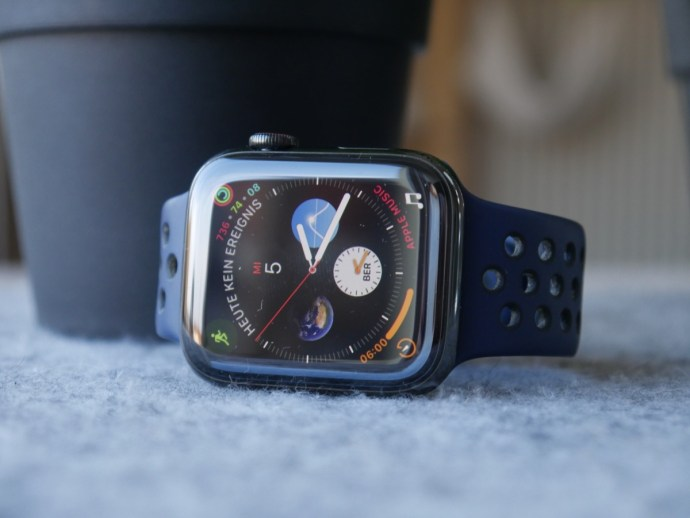 Apple Watch Series 4 Test7