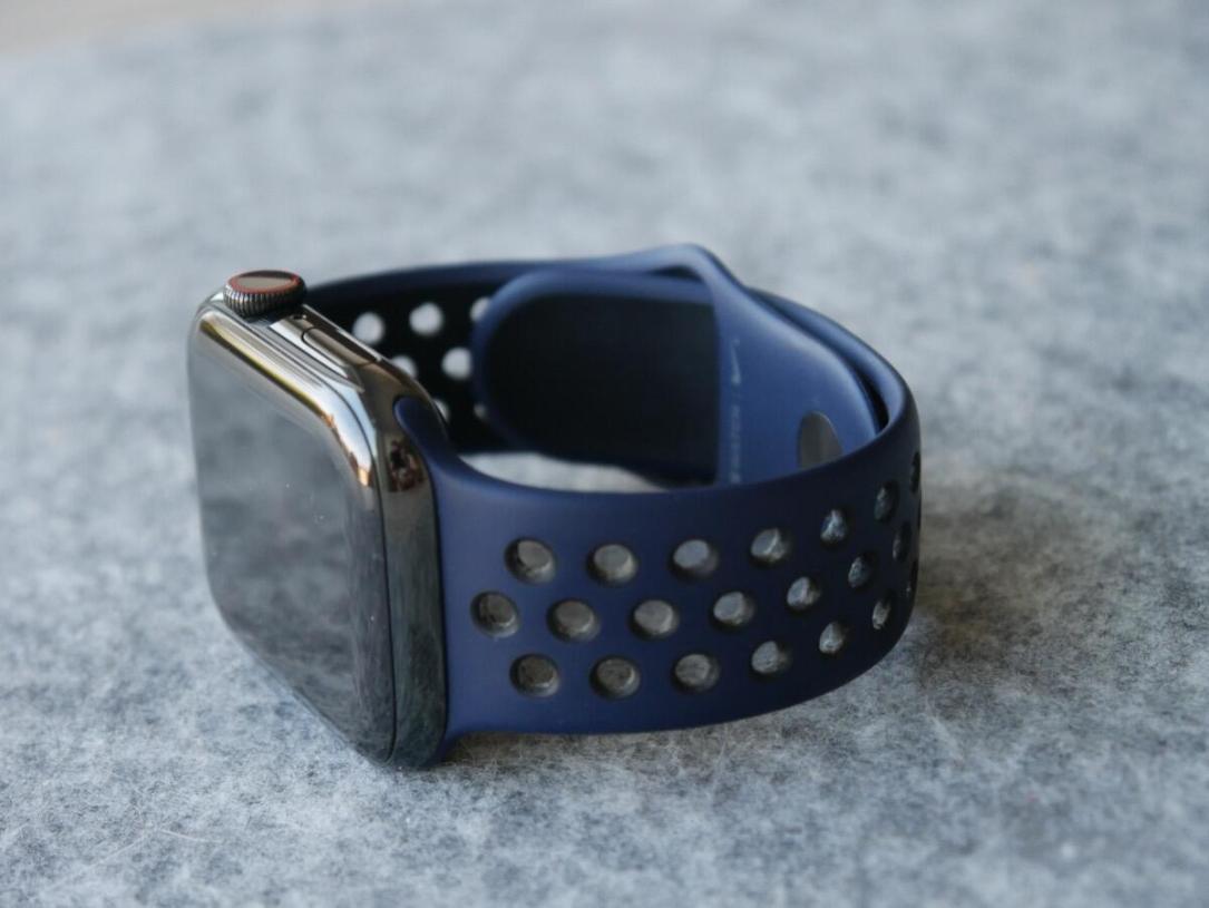 Apple Watch Series 4 Test8