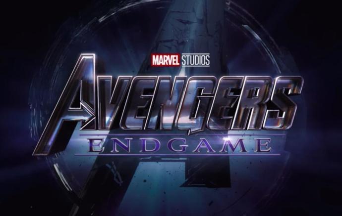 Avengers 4 Endgame Header