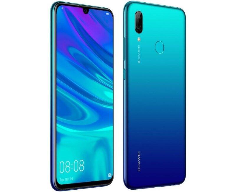 Huawei P Smart 2019: Spezifikationen aufgetaucht