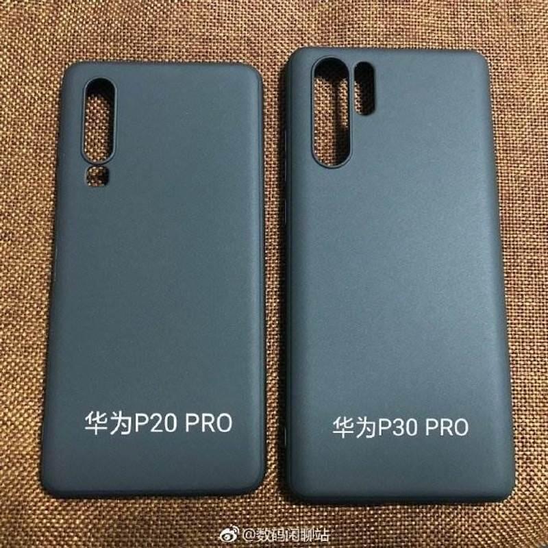 Huawei P20 Pro P30 Pro Case