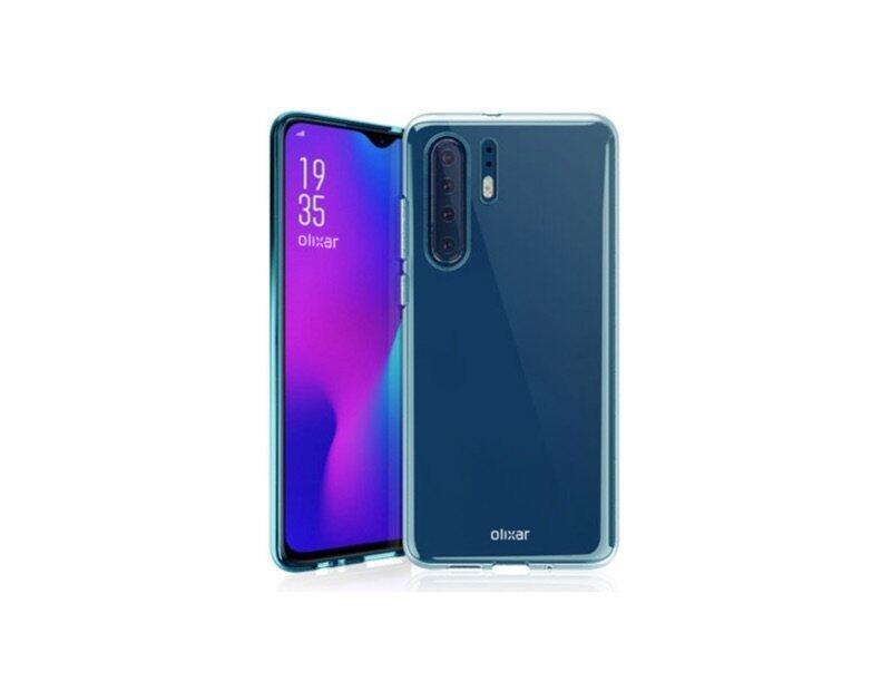 Huawei P30 Pro Case Olixar