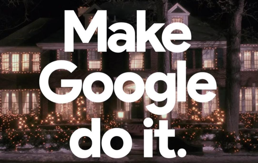 Make Google Do It