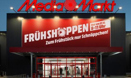 Mediamarkt Fruehshoppen