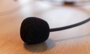 Razer Ifrit Mikrofon