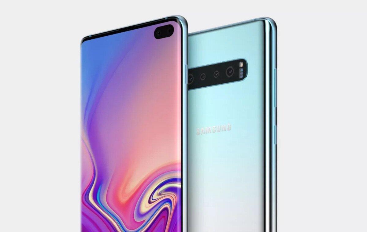 Samsung Galaxy S10: Kamera wird im Fokus stehen