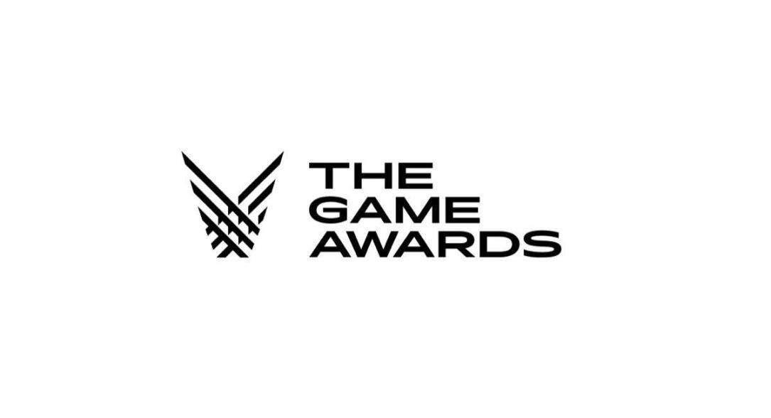 The Game Awards Logo Header