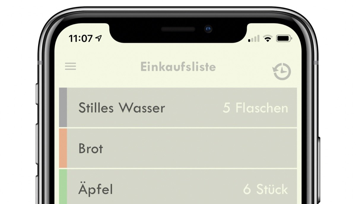 Ueberliste Ios Head