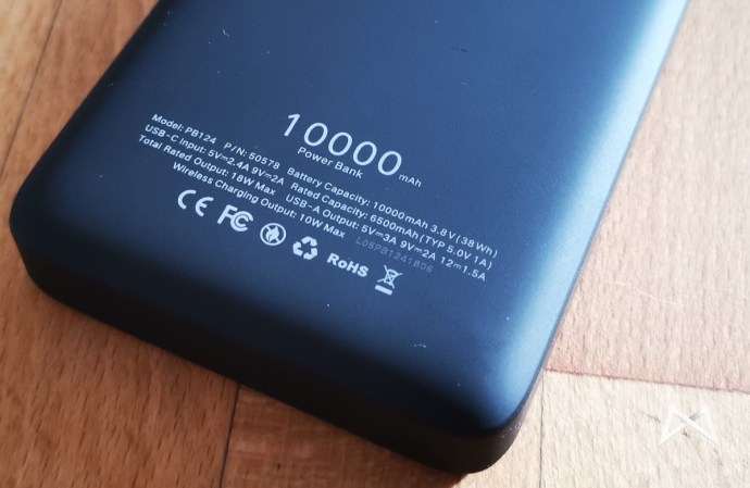 Ugreen Powerbank 10000 Mah 2018 12 24 13.54.50