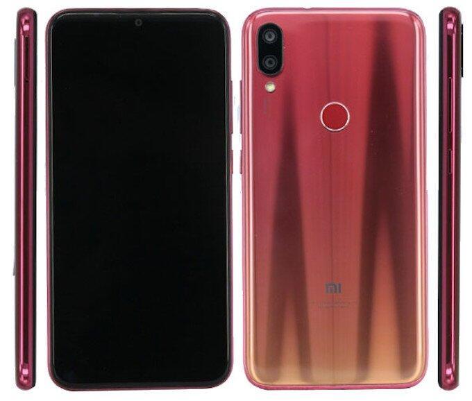 Xiaomi Mi Play Tenaa