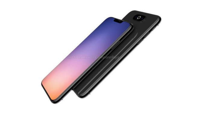 Apple Iphone 2019 Leak Render1