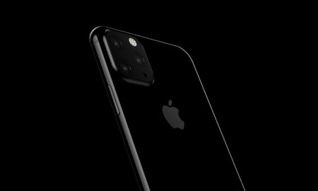 Apple Iphone 2019 Render3