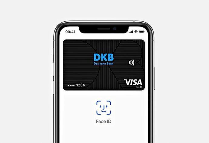 Apple Pay Dkb Header