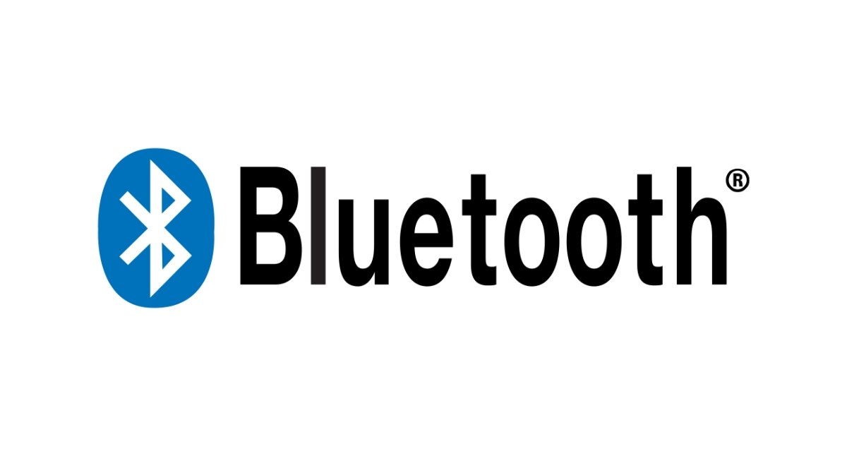 Bluetooth Logo Header
