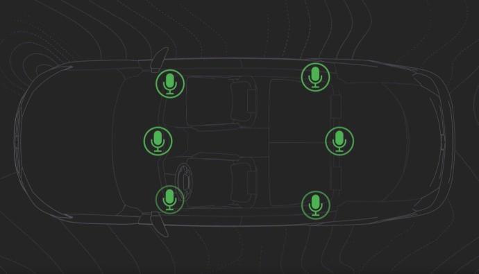 Bose Quietcomfort Road Noise Control