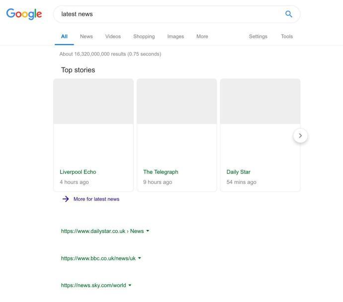 Google News Ohne Bilder2