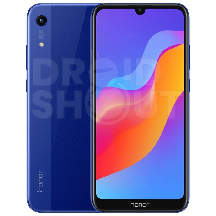 Honor 8a Blue