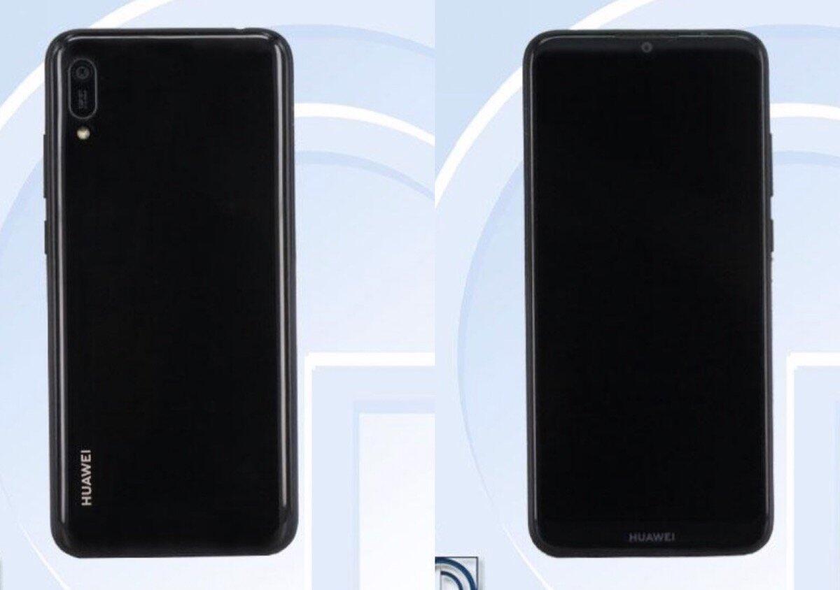 Huawei: Unbekanntes Smartphone passiert die TENAA