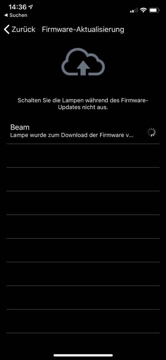 Lifx Beam 14