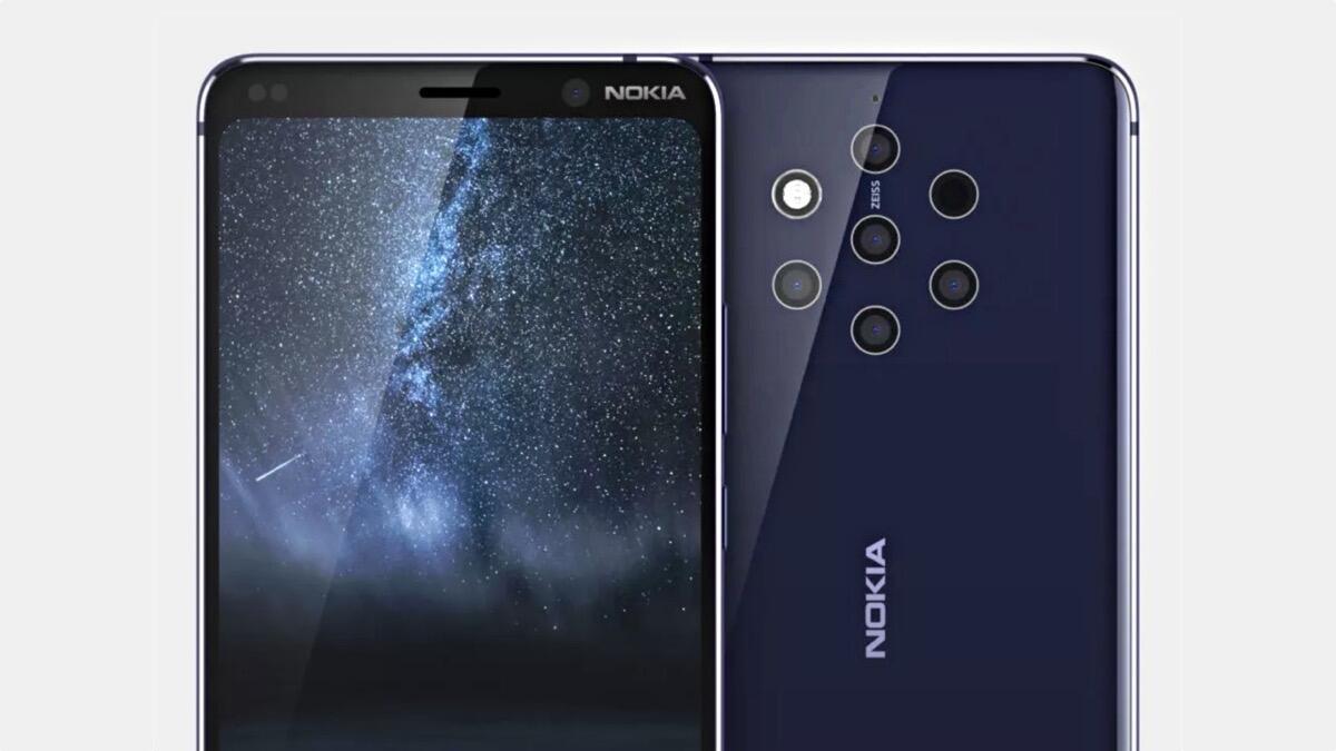 Nokia 9 PureView könnte einen attraktiven Preis haben