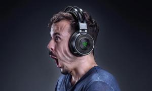 Razer Hypersense Nari Ultimate