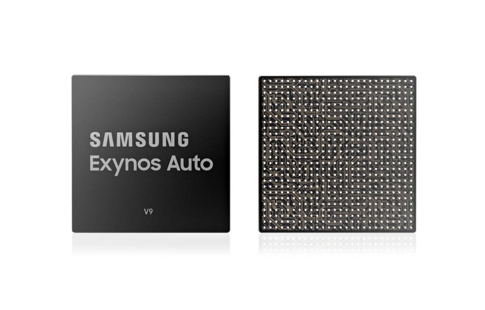 Samsung Exynos Auto
