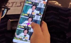 Samsung Galaxy S10 Plus Foto