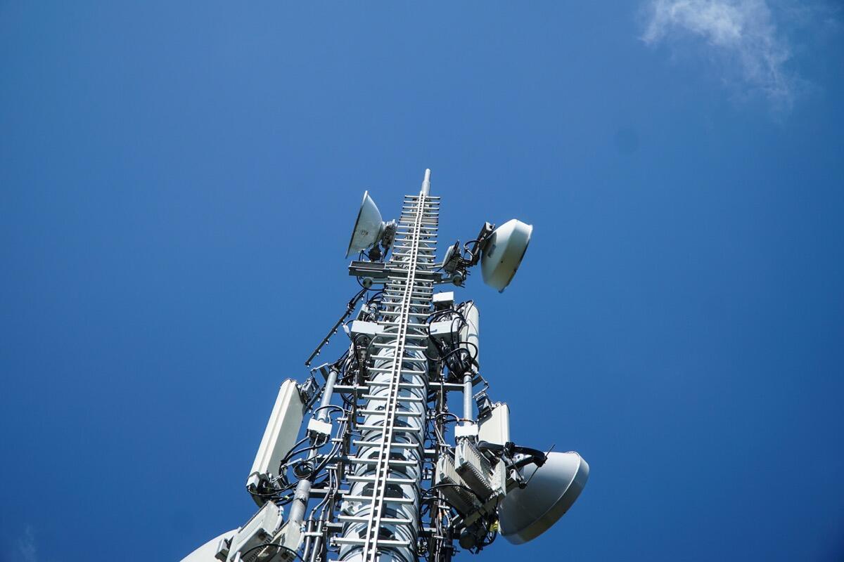 Vodafone: Beamforming für LTE auf dem Land gestartet