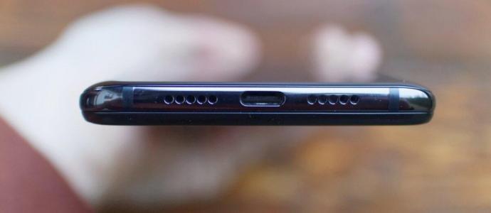 Xiaomi Mi Mix 3 Akku