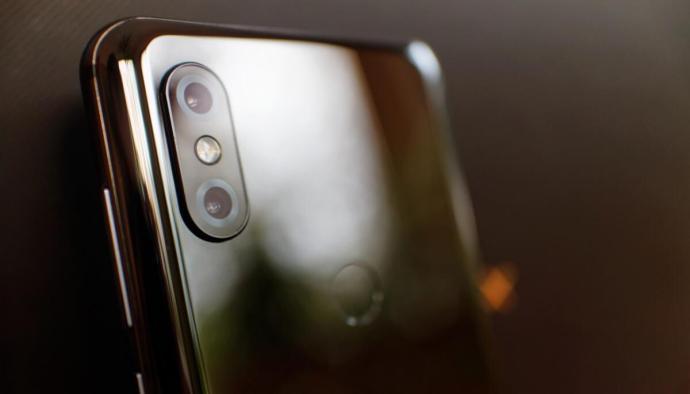 Xiaomi Mi Mix 3 Camera 1