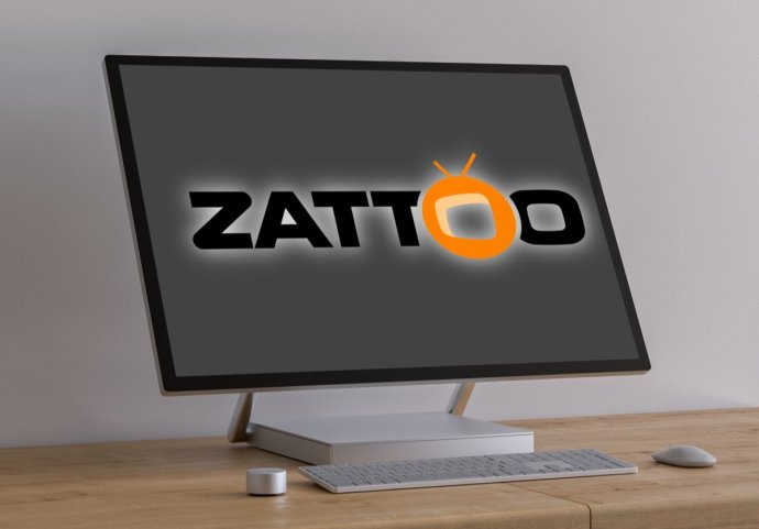 Zattoo Header Logo