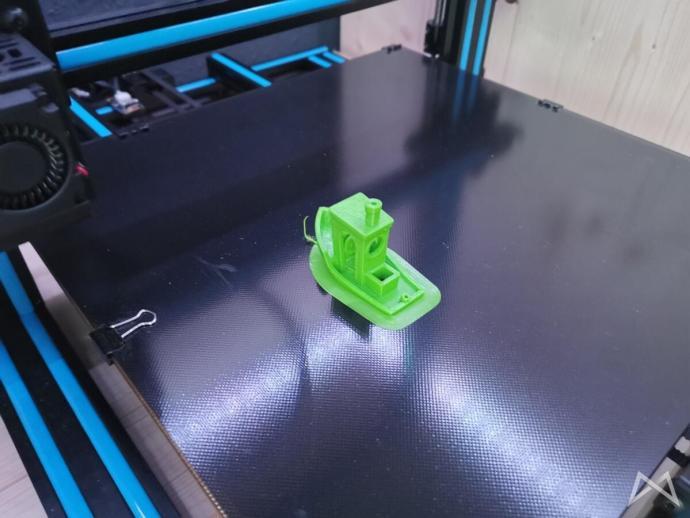 3d Drucker Roundup Geeetech A30 Printfluencer