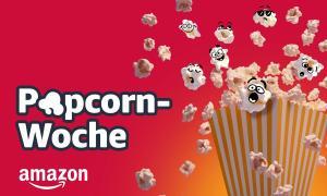 Amazon Popcornwoche