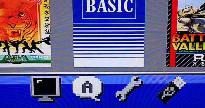 C64mini Usb