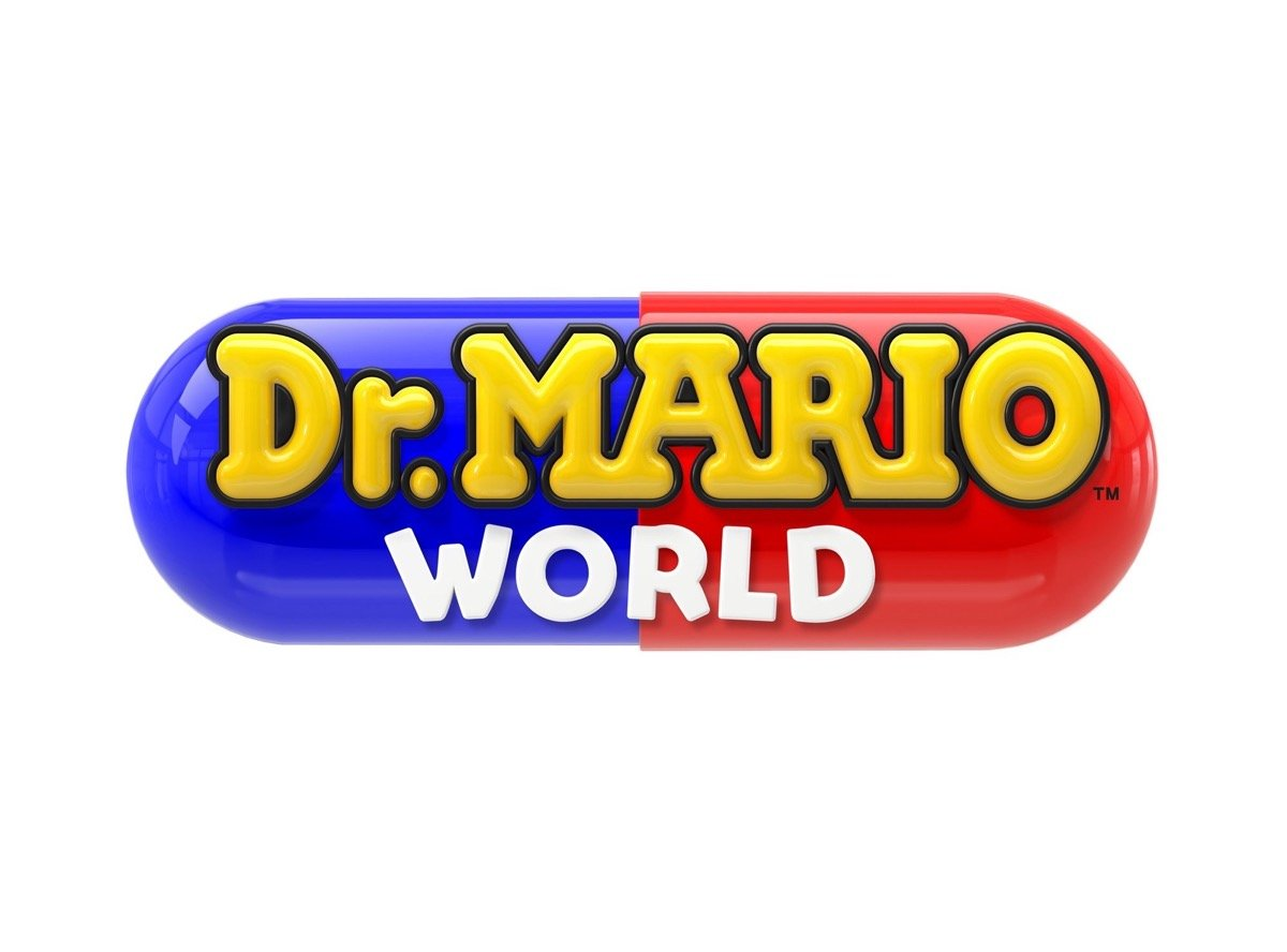 Dr Mario World Android Ios Header