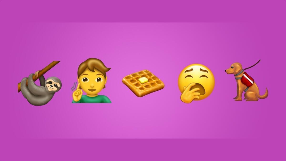 Emoji 12 2019 Header