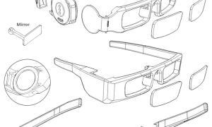 Huawei Ar Glasses 1