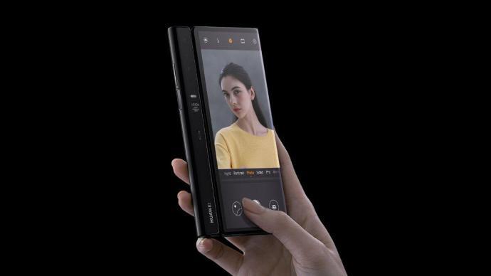 Huawei Mate X Mwc4