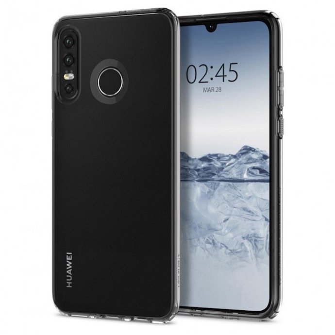 Huawei P30 Lite Render Case2