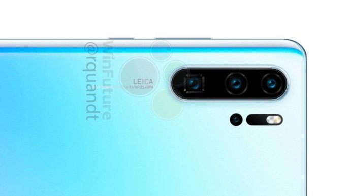 Huawei P30 Pro Kamera