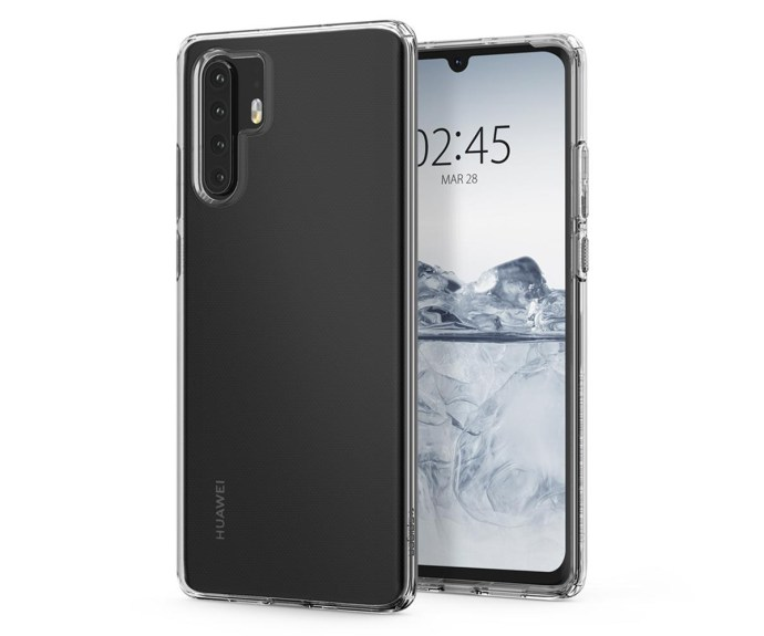 Huawei P30 Pro Spigen Case