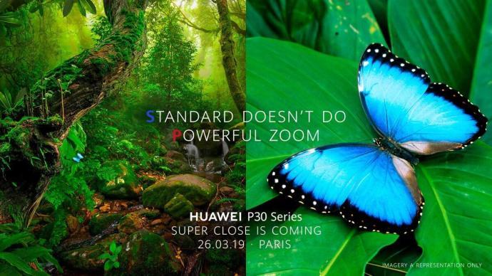 Huawei Samsung Tweet