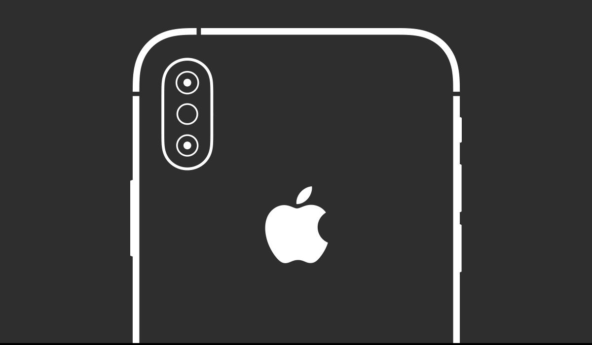 Iphone Header