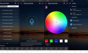 Led Stripe Wifi Rgb Controller App