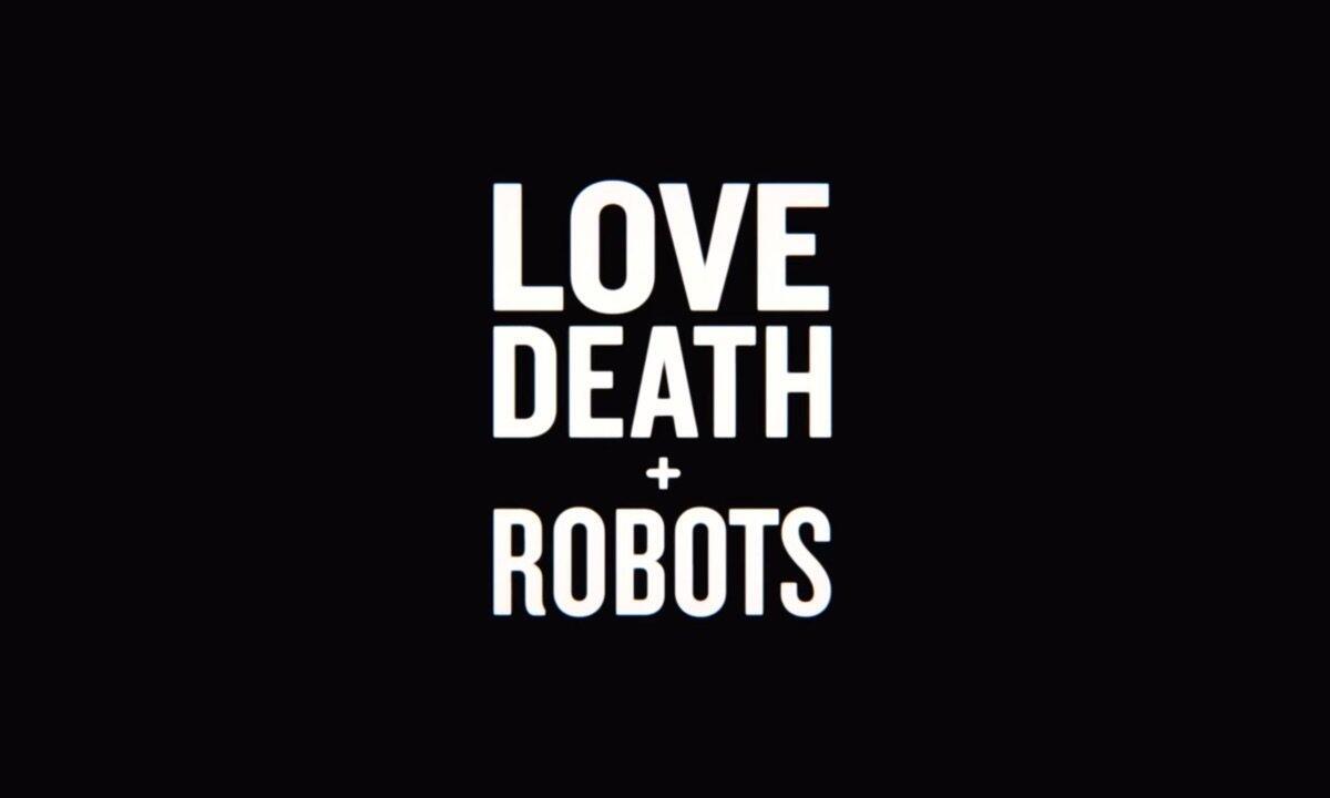 Netflix Love Death Robots