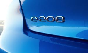 Peugeot 208 1902styp205