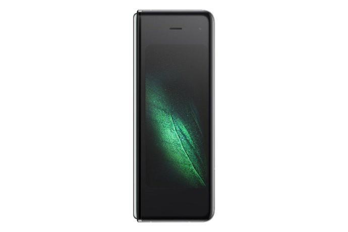 Samsung Galaxy Fold Geschlossen