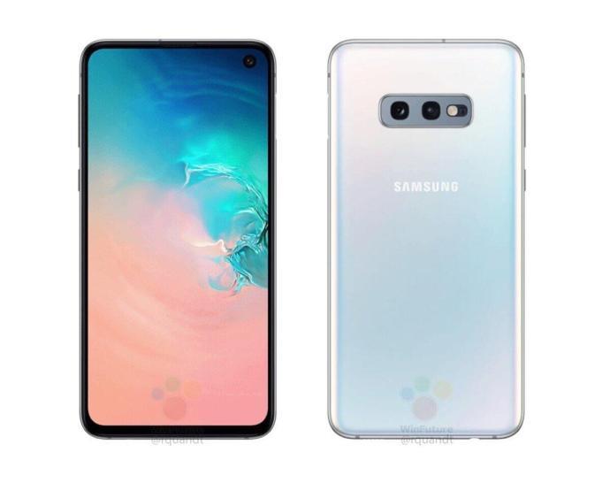 Samsung Galaxy S10e Leak Header