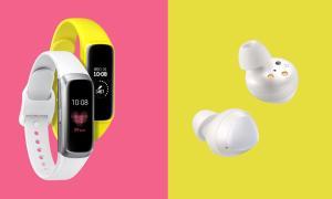 Samsung Wearales Header