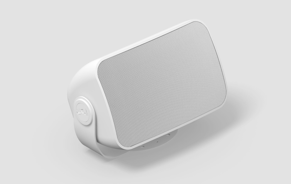 Sonos Outdoor Header